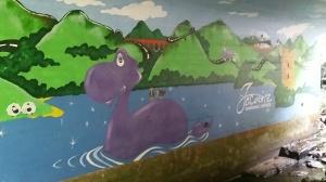 Nessie Tunnel